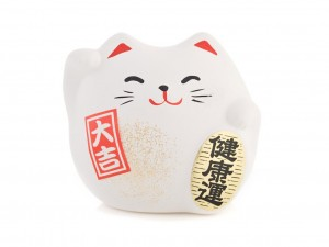 Maneki Neko - Happiness [ Japan gift ]