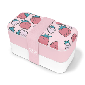 Bento Monbento Strawberry