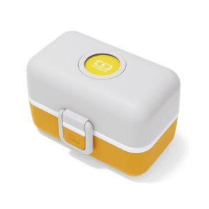 Bento Monbento Tresor yellow Moutarde 0.8l