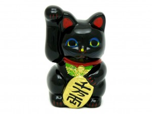 Maneki Neko moneybox Koten - Health [ Japan gift ]
