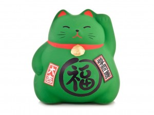 Maneki Neko moneybox - Education [ Japan gift ]
