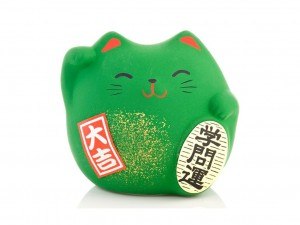 Maneki Neko - Education [ Japan gift ]