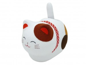 Wagging tail Maneki Neko Bekkō [ Japan gift ]